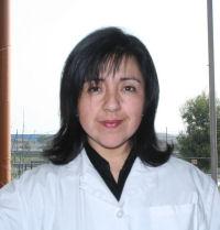Ximena Venegas 3°A