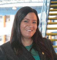 Daniela Riquelme 3°B