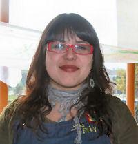 Ingrid Jorquera 5°A