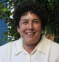 Cecila González. Psicopedagoga.