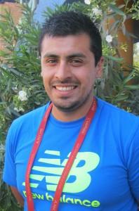 Héctor Zamorano IºA