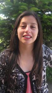 Paula Moreno II°A